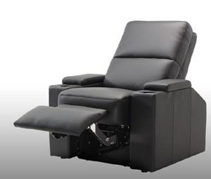 installateur home cinéma : fauteuil