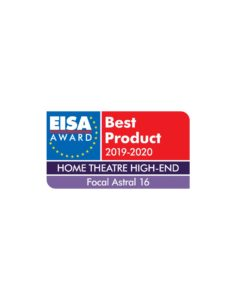 EISA Award Focal Astral 16
